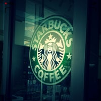 Photo taken at Starbucks by nubow on 2/26/2012
