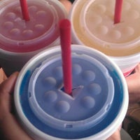 Photo taken at SONIC Drive In by Isamar ♥. on 4/5/2012