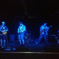 Photo taken at Rex Bar by Gabriel D. on 7/1/2012