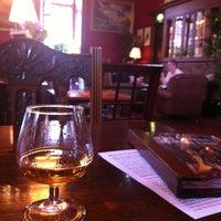 Photo taken at Scotch Malt Whisky Society by Blueslime3 on 6/16/2012