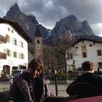 Photo taken at Wanderhotel Europa by Michele P. on 4/6/2012