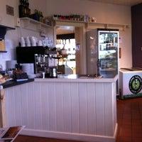 Photo taken at Avid Organics Farm Shop by Mark W. on 7/31/2012