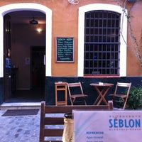 Photo taken at El Teniente Seblon by JORGE P. on 9/5/2012
