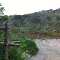 3/18/2012にLauro G.がBarton Creek Greenbeltで撮った写真