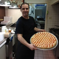 Photo taken at Little Italia Pizzeria by Salvatore E. on 3/21/2012