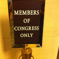 Photo taken at Longworth House Office Building by Maureen F. on 5/16/2012