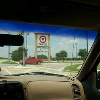 Photo taken at Target by Karen P. on 6/9/2012