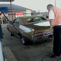 Photo taken at Speedway by Doug W. on 3/11/2012