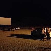 Photo taken at Skyline Drive In Theater by Tom W. on 5/4/2012