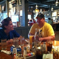 Photo taken at Cracker Barrel Old Country Store by Jamie M. on 7/23/2012