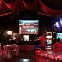 Photo taken at Tari Café by Alan P. on 7/1/2012