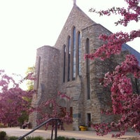 Photo taken at St Olaf College by Kelsey K. on 5/3/2012