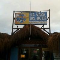 Foto tomada en La Casa del Mono por La n. el 6/17/2012