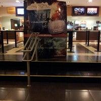 Photo taken at Cinemark by Kurt F. on 7/27/2012