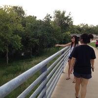 รูปภาพถ่ายที่ Terry Hershey Park โดย Nine L. เมื่อ 7/21/2012
