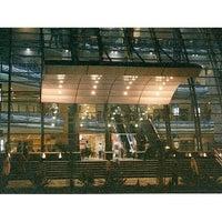 Photo taken at Prasad's IMAX by Sasank D. on 9/1/2012