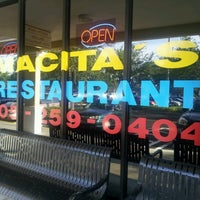 Photo taken at Macita's Restaurant & Bakery by Frank L. on 7/7/2012
