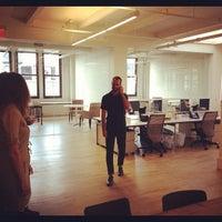 8/23/2012にAri R.がChobani NYCで撮った写真