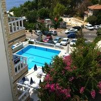 8/11/2012 tarihinde Ozge A.ziyaretçi tarafından Habesos Hotel'de çekilen fotoğraf