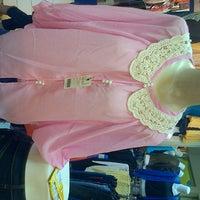 Photo taken at ME fashion by erwin s. on 6/30/2012