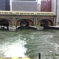 Photo taken at Battery Maritime Building by Chris H. on 9/3/2012