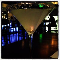 Photo taken at 35 Steaks + Martinis by Carolina W. on 4/25/2012