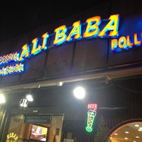 Photo taken at Ali Babà Kebab by Fabio A. on 7/6/2012