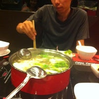 Photo taken at Suki Yaki by Nong Nu A  :O on 4/6/2012