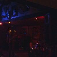 Photo taken at Rockstar Lounge by Jordan D. on 9/8/2012