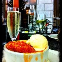 Photo taken at Bottega Restaurant by Civilocity J. on 6/15/2012