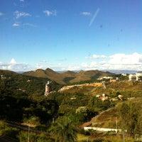 Photo taken at Clube Chalezinho by Pedro M. on 6/15/2012