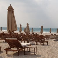 Photo taken at The St. Regis Saadiyat Island Resort by Girlie H. on 7/5/2012