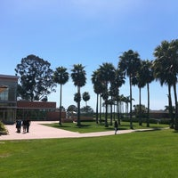 Photo taken at University of California, Santa Barbara (UCSB) by Dave C. on 4/3/2012