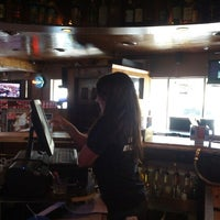 Photo taken at Rookies Bar & Grill by Gary N. on 8/11/2012