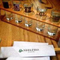 Photo taken at Matsuhisa by Alana Y. on 7/26/2012