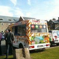 Photo taken at Irish International by Mosaic A. on 5/10/2012