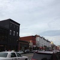 Photo taken at The Shops at Georgetown Park by Sara Margarita G. on 7/27/2012