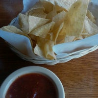 Photo taken at La Hacienda by Susannah A. on 8/14/2012