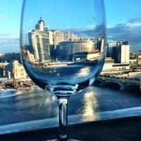 Photo prise au Москва City par Nataly le3/3/2012