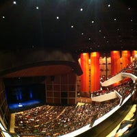 Photo taken at Hamilton Place by Addie S. on 3/17/2012