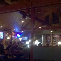 Photo taken at Kaleidoscope Pizzeria & Pub by Laurie H. on 2/17/2012