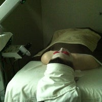 Photo taken at Massage Haven by Gina W. on 4/20/2012