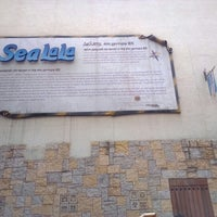 Photo taken at SeaLaLa by P C. on 6/30/2012