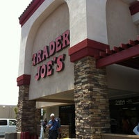 Photo taken at Trader Joe's by JINJIN on 7/15/2012
