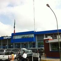 Photo taken at SIAPA by Fernando F. on 8/2/2012