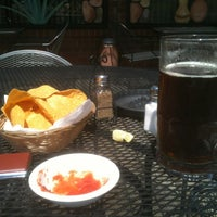 Photo taken at Los Reyes Mexican Restaurant by Larry G. on 4/6/2012