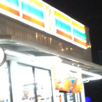 Photo taken at 7 Eleven@Family Town by Rutt L. on 4/21/2012