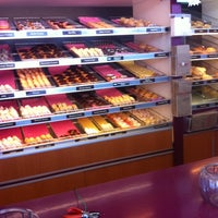 Photo taken at Dunkin Donuts by Christa C. on 5/24/2012