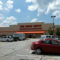 Photo taken at The Home Depot by Ray L. on 6/21/2012
