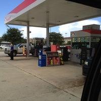Photo taken at Kroger Fuel by Luke M. on 9/1/2012